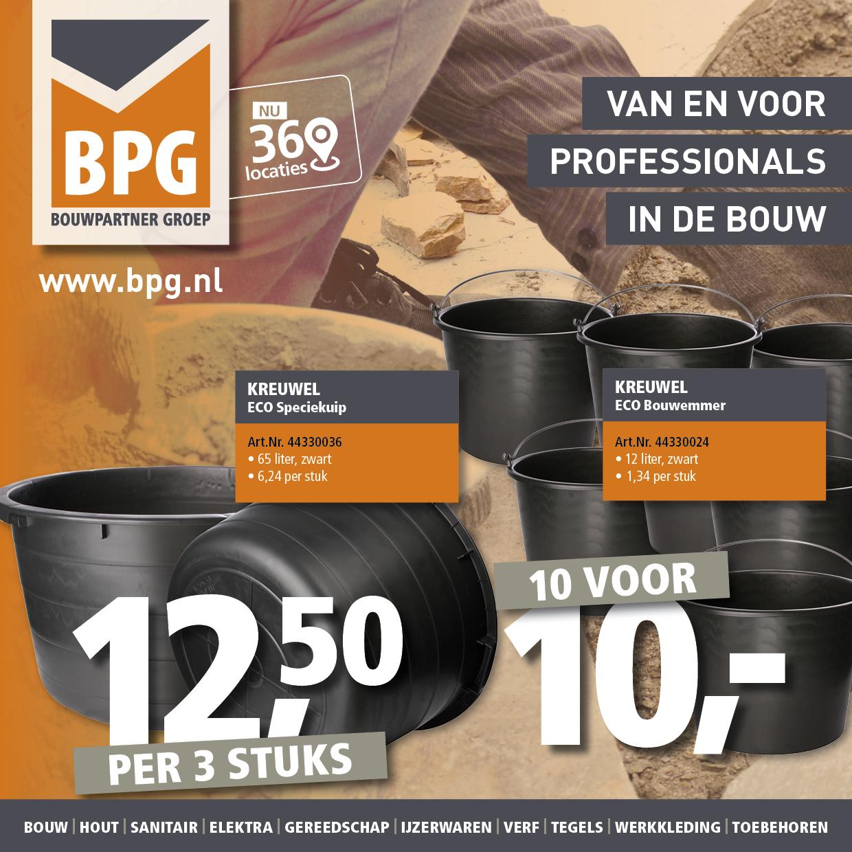 BPG Actiefolder